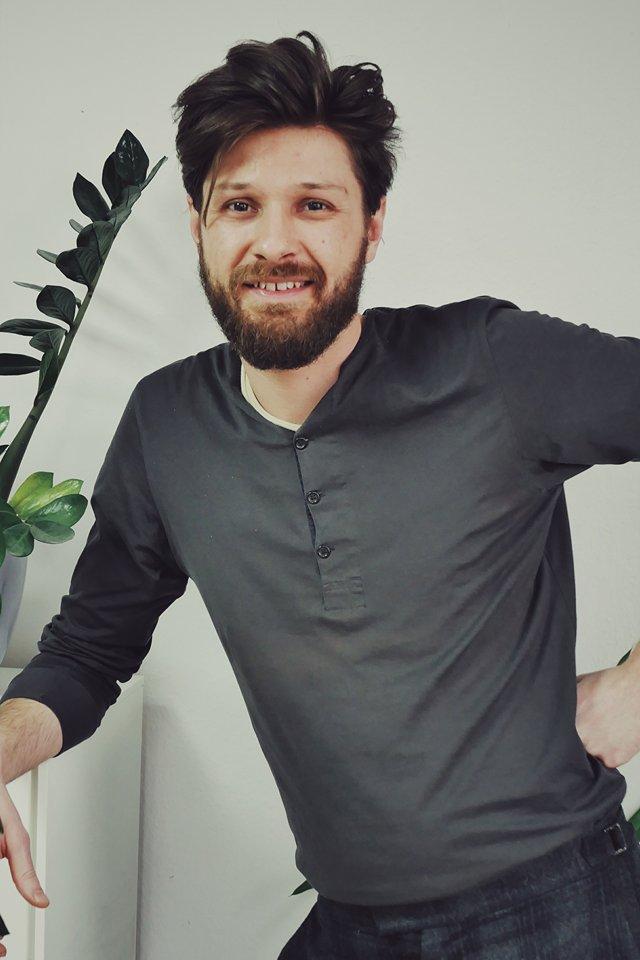 Vladimir Kokić, voditelj prodaje i marketinga Enzita d.o.o.